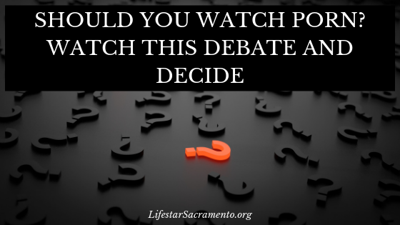 Should You Watch Porn? Watch This Debate and Decide